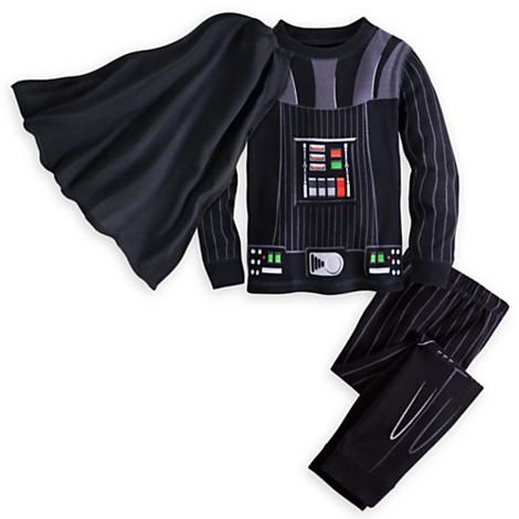 Darth Vader PJ