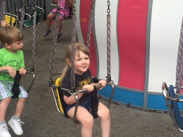 lily swing