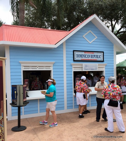 2015-Epcot-Food-and-Wine-Festival-Dominican-Republic-booth-535x600