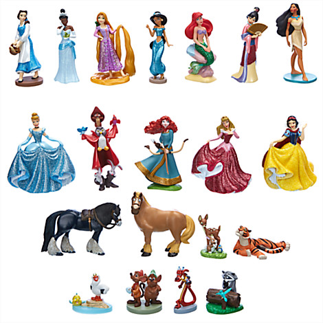 Disney store figures.jpg