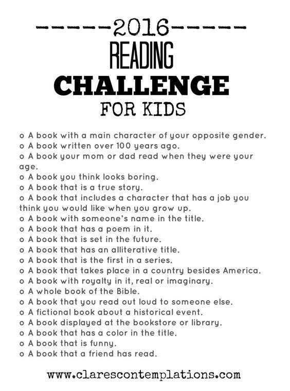 2016-childrens-book-challenge